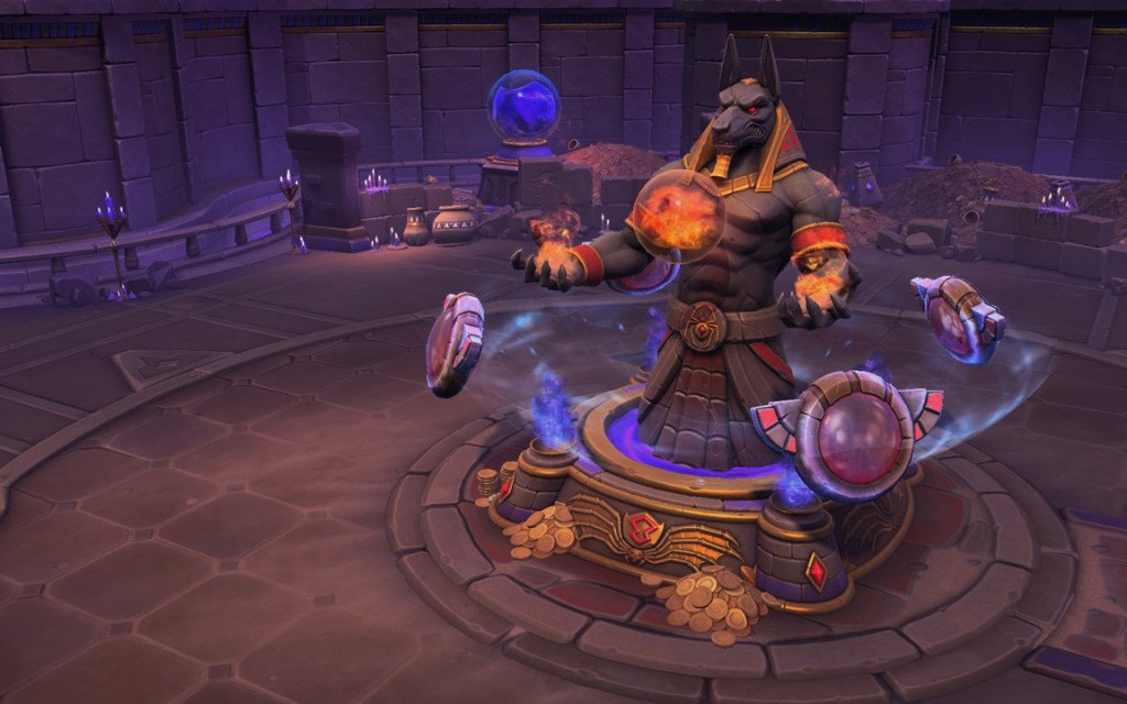 heroes of the storm bundle gratuito