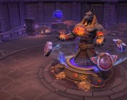 Heroes of the storm lane singola lost cavern news