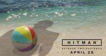 Hitman: un trailer per il secondo episodio