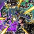 JoJo's Bizarre Adventure: Eyes of Heaven Video