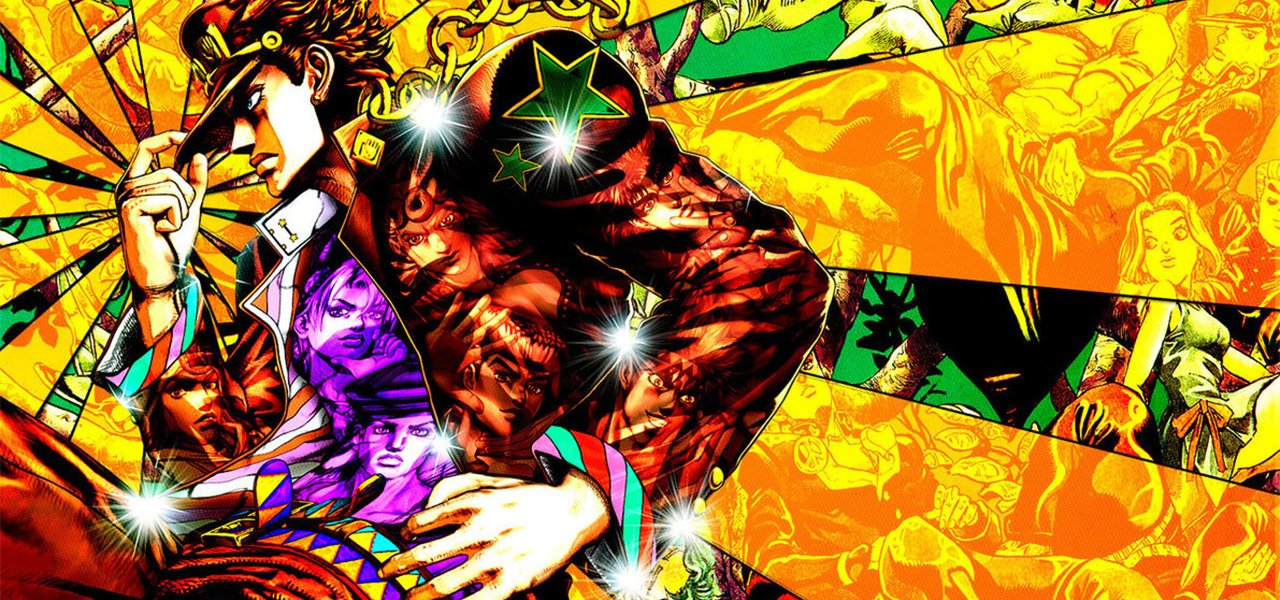 JoJo Eyes of Heaven ha una data d'uscita americana
