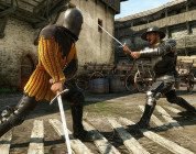 Kingdom Come Deliverance cast doppiatori