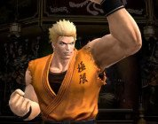 The King of Fighters 14: svelati Geese, Joe, e Ryo