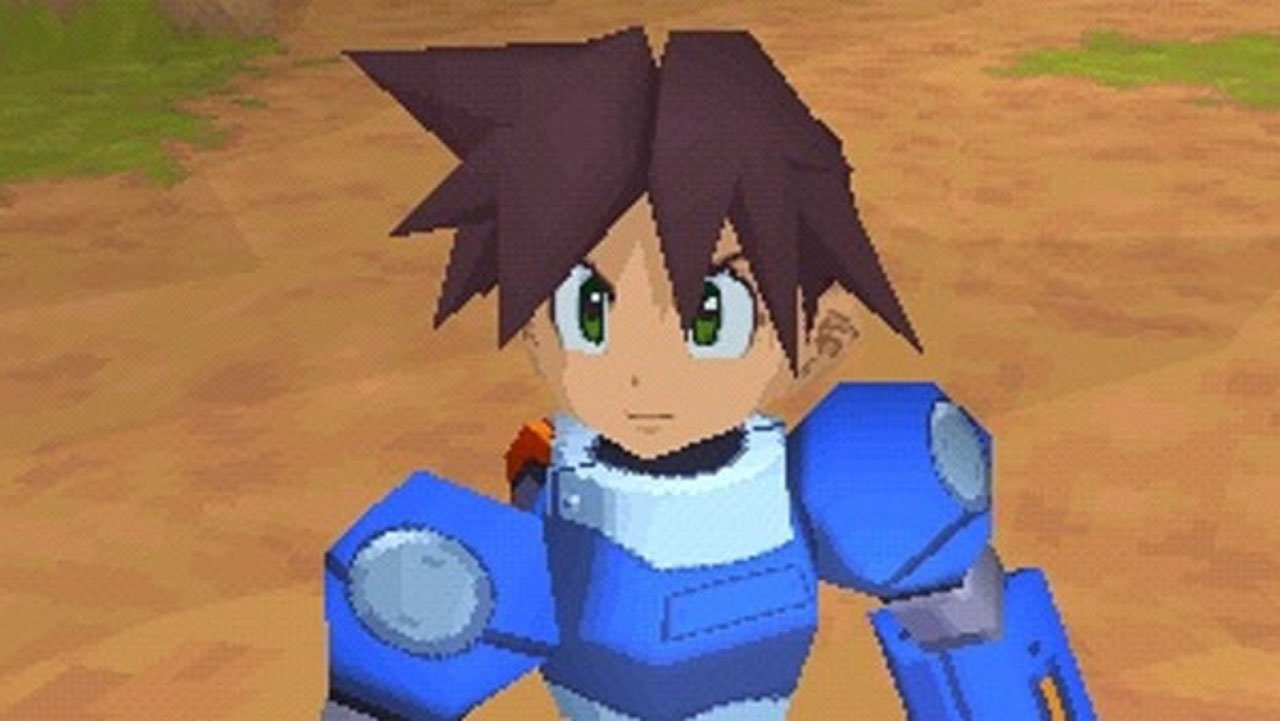 Mega Man Legends 2 in arrivo su PSN