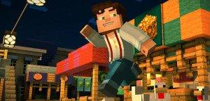 Minecraft Story Mode: annunciata la Season Premiere