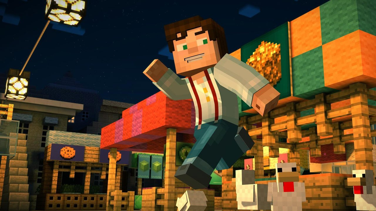 "Minecraft Story Mode: annunciata data dell'episodio 8 ""A Journey's End?"""