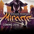 Mirage Arcane Warfare: un weekend di Open Beta su Steam, sarà inclusa anche la nuova Arena Mode
