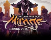 Mirage Arcane Warfare: un weekend di Open Beta su Steam, sarà inclusa anche la nuova Arena Mode