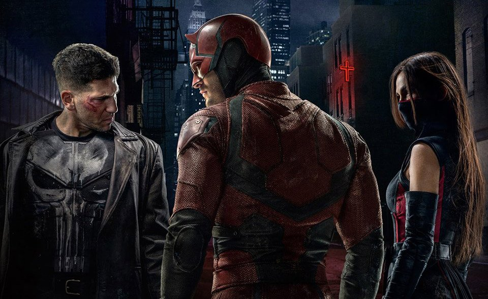 The Punisher sbarcherà su Netflix con una serie tutta sua