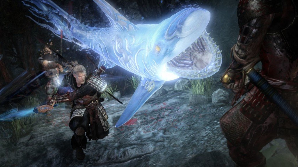 Nioh dragon of the north dlc data uscita