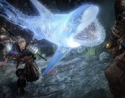 "Nioh: un trailer di lancio per il DLC ""Dragon of the North"""