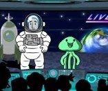 Rhythm Paradise Megamix immagine 3DS Hub piccola