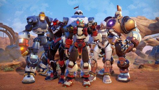 Riot Games acquisisce Radiant Entertainment