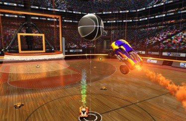 Rocket League microtransazioni