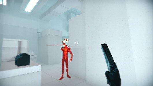 SUPERHOT VR FOREVER data uscita