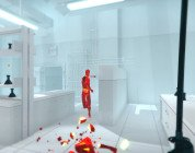 SUPERHOT Vr trailer lancio