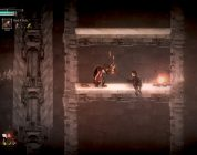 Salt and Sanctuary arriverà su PS Vita tra pochi giorni