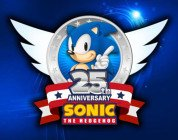Sonic the Hedgehog celebra i suoi 25 anni con un video