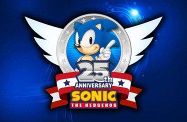 Sonic the Hedgehog celebra i suoi 25 anni con un video