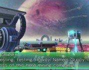 Miyamoto annuncia Star Fox Guard