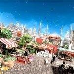 Sword Art Online The Beginning: pubblicate nuove immagini
