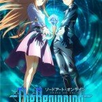 Sword Art Online The Beginning: pubblicate nuove immagini