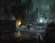 Frogwares annuncia The Sinking City, un titolo investigativo a tema lovecraftiano