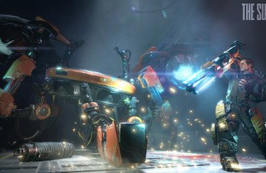 the surge trailer combattimento