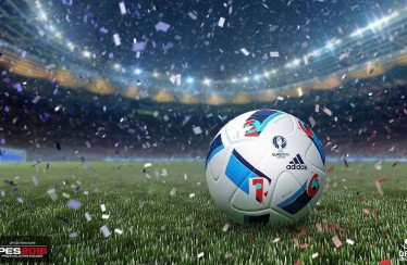 PES 2016: un bundle PS4 con la modalità UEFA Euro 2016 inclusa