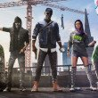 watch dogs 2 rinviato pc