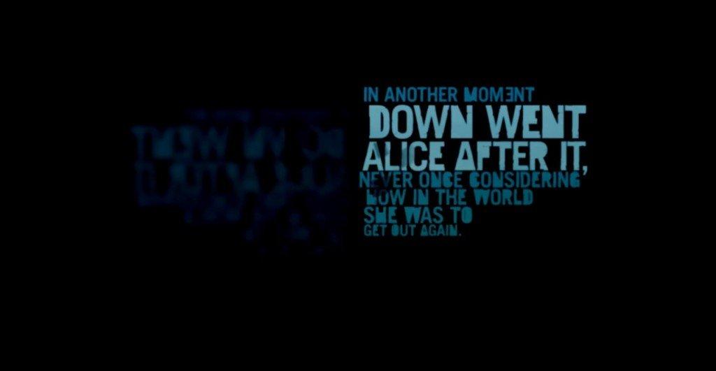 Far Cry 3 - Alice in Wonderland