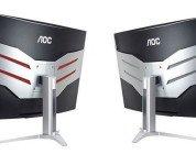 AOC annuncia AGON, la linea di monitor dedicati al gaming