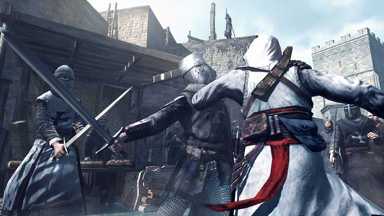 Xbox One: Assassin's Creed, GRID 2, Dark Void retrocompatibili