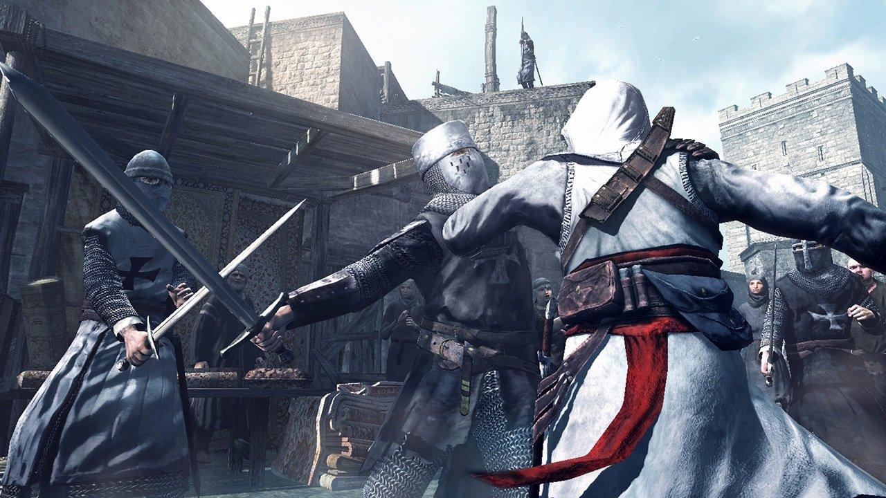 Xbox One: Assassin's Creed, GRID 2, Dark Void retrocompatibili