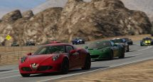 Assetto Corsa ultimate edition ps4 xbox one