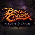 Battle Chasers Nightwar switch data uscita