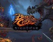 Nordic Games pubblicherà Battle Chasers: Nightwar, l'RPG tratto dal fumetto di Joe Madureira