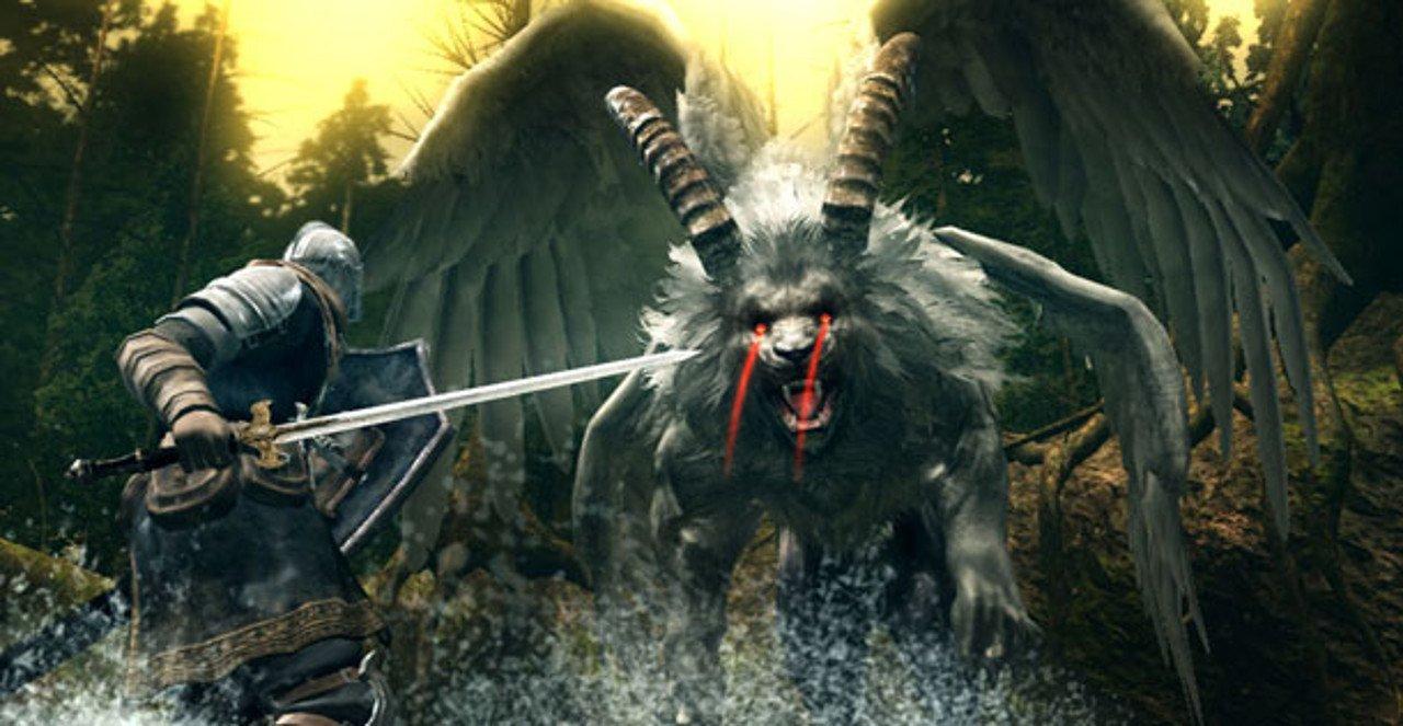 Xbox One: Dark Souls e Tekken Tag Tournament 2 retrocompatibili