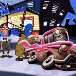 day of the tentacle remastered recensione