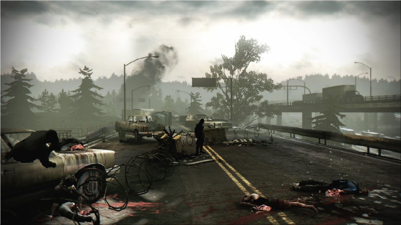 Deep Silver annuncia Deadlight Director's Cut