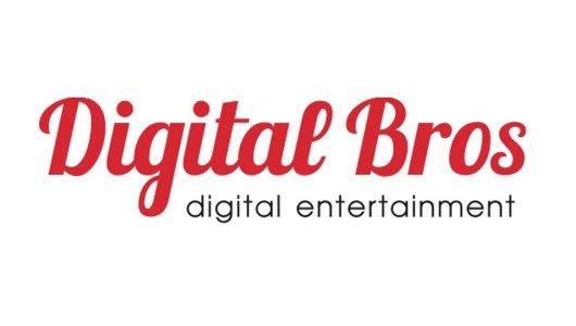 Digital Bros presenzierà durante l'evento Let's Play a Roma