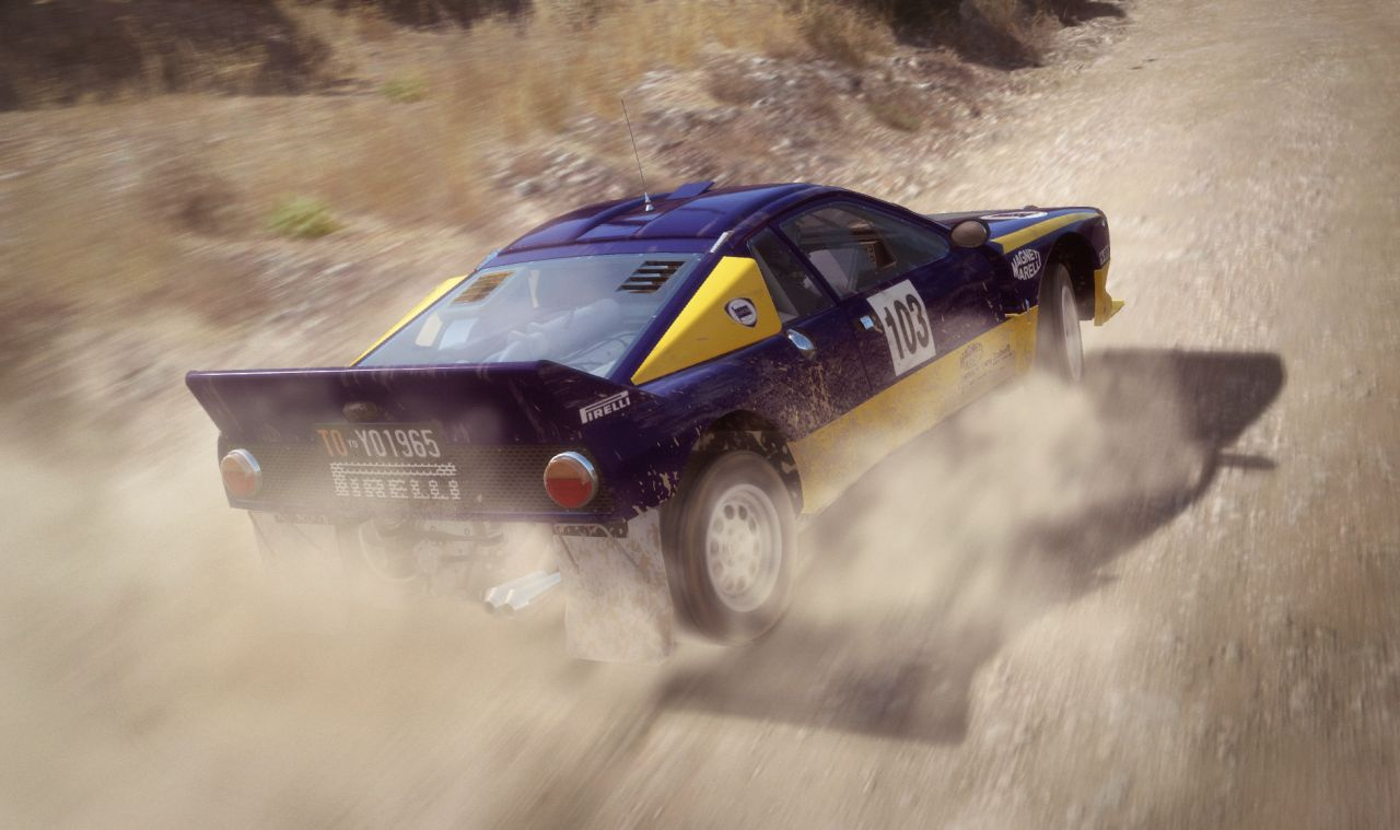 PlayStation Store: DiRT Rally, Enter the Gungeon e altro