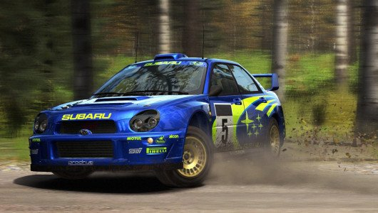 DIRT Rally per PS4 si aggiorna con il supporto per PlayStation VR