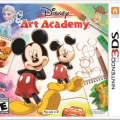 Disney Art Academy Video