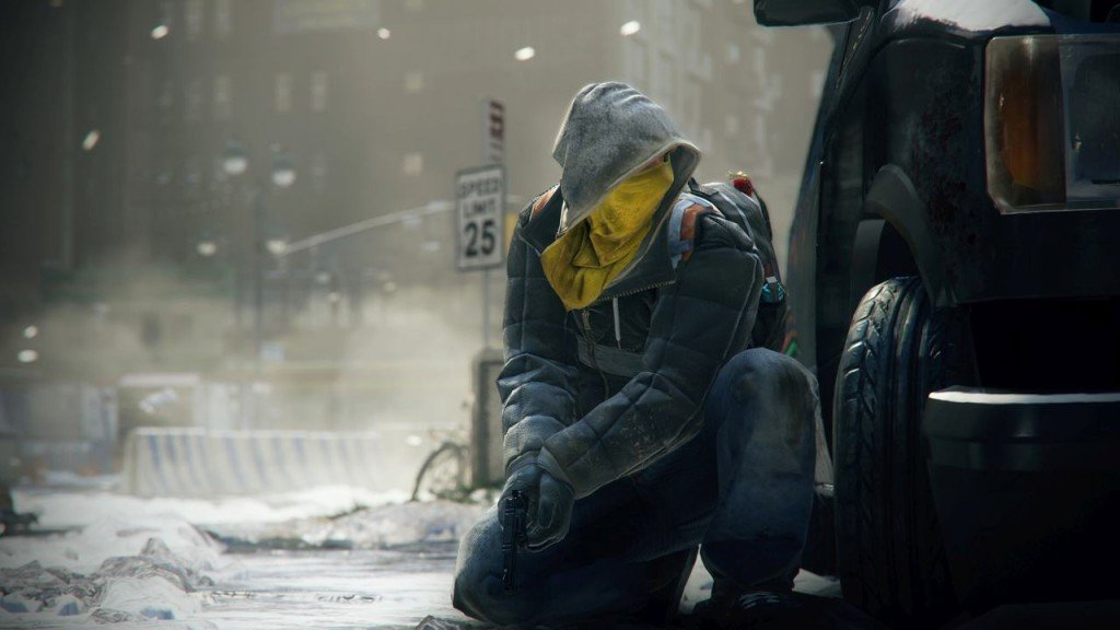 The division utenti attivi patch