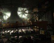 underground the division trailer lancio