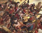Un live-action su Dynasty Warriors è attualmente in produzione
