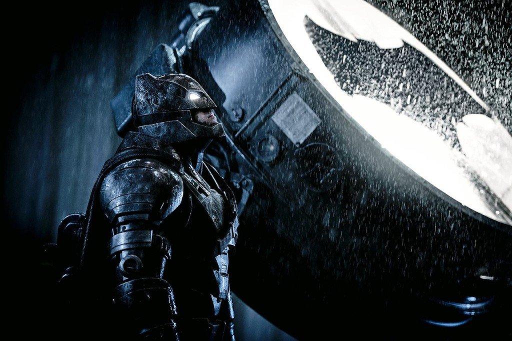 the batman regista