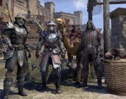 The Elder Scrolls Online Thieves Guild DLC trailer
