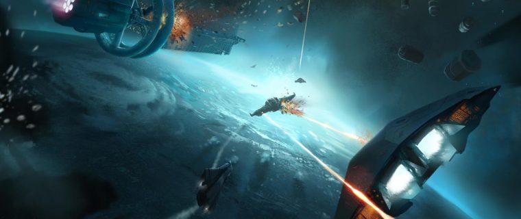 tencent frontier developments Elite Dangerous data uscita ps4